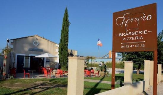 Brasserie Ferrero