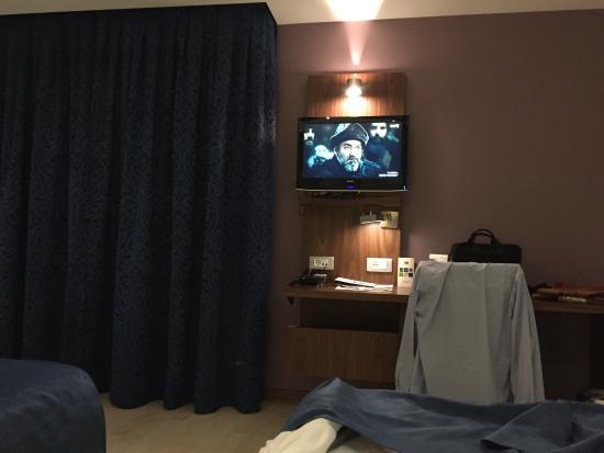 Holiday Inn Express Altunizade: Güzel....4/11/2015