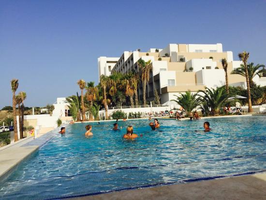 Salini Resort Malta