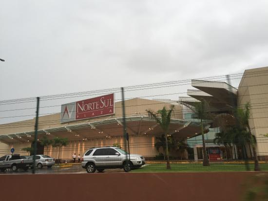 Shopping Norte Sul Plaza