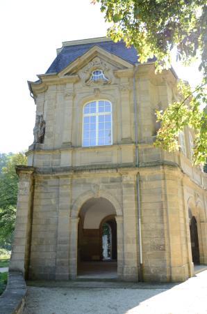 Stadtpark Echternach