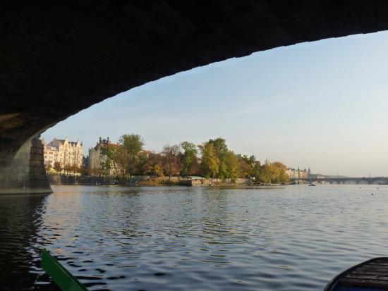 Slovanka Boat Rental