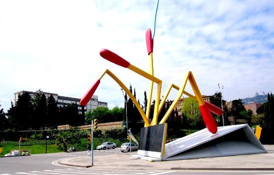 Mistos Sculpture