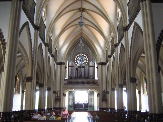 Iglesia del Senor de las Misericordias