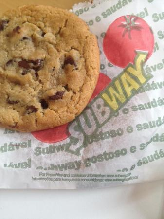 Subway Avenida