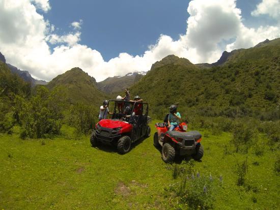 Maroma Experience Peru