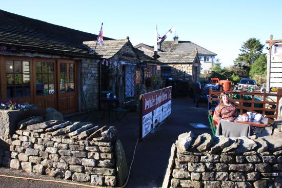 Dent Village Museum and Heritage Centre