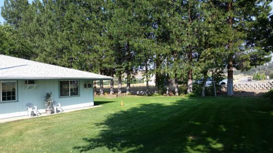 Waiiaka RV Park