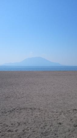 Kokubu Coast