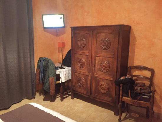 Hotel Le Colombier du Gard : photo0.jpg