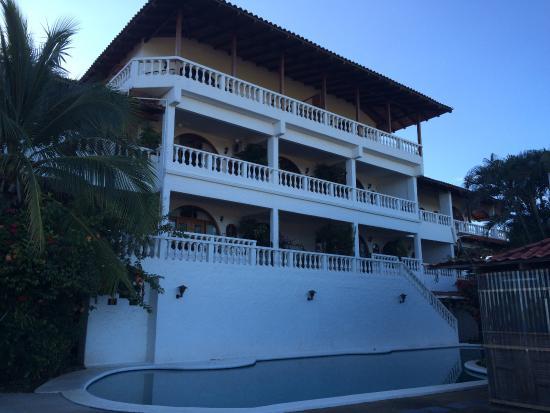 La Colina: The Hotel