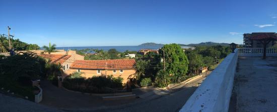 La Colina: View