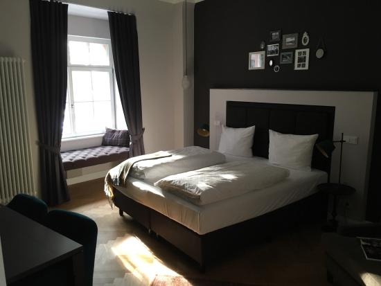 picture of syte hotel mannheim mannheim tripadvisor. Black Bedroom Furniture Sets. Home Design Ideas
