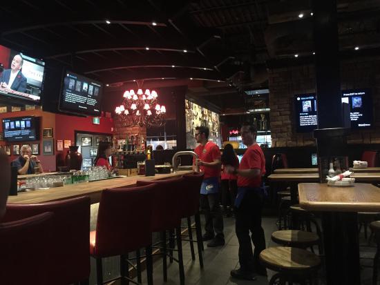Anchor Bar Burlington Restaurant Reviews Phone Number Photos Tripadvisor