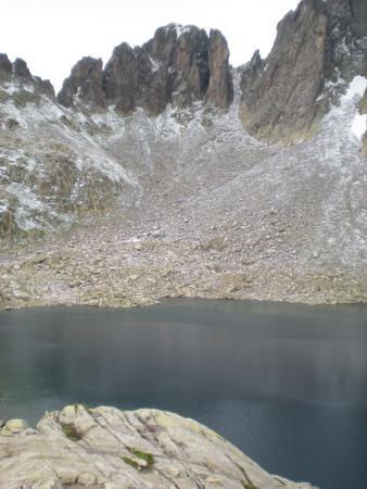 Valsugana - Lagorai, Italia: Lago Cima d'Asta