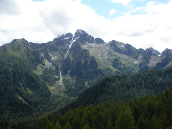 Valsugana - Lagorai, Italia: Cima d'Asta