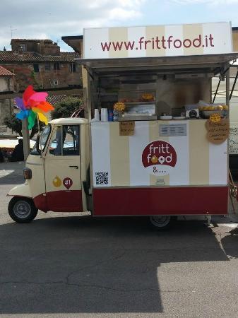 Frittfood &..