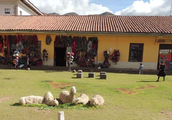Popular Art Museum  |  103 Avenue El Sol, Cusco, Peru