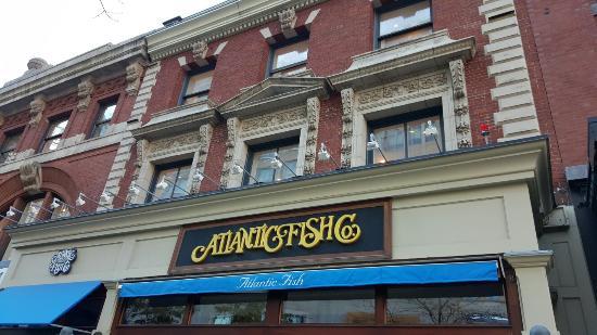 Picture of atlantic fish company boston for Atlantic fish company boston