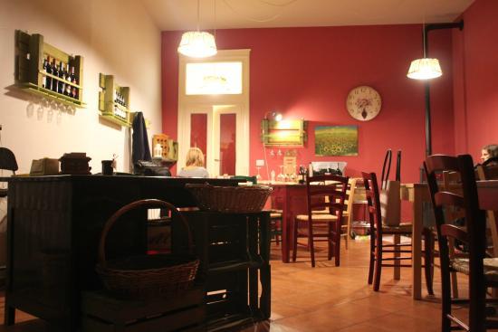 Taverna Margherita