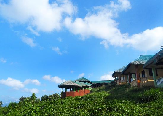 Gio's Majestic View & Resort