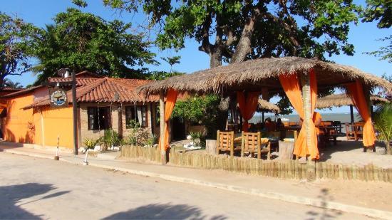 Hotel Cumuruxatiba Costa Das Baleias