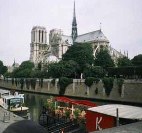 Devant picture of quartier latin paris tripadvisor - Quartier des antiquaires paris ...