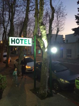 Hotel ROMI: photo2.jpg