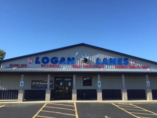 Logan Lanes