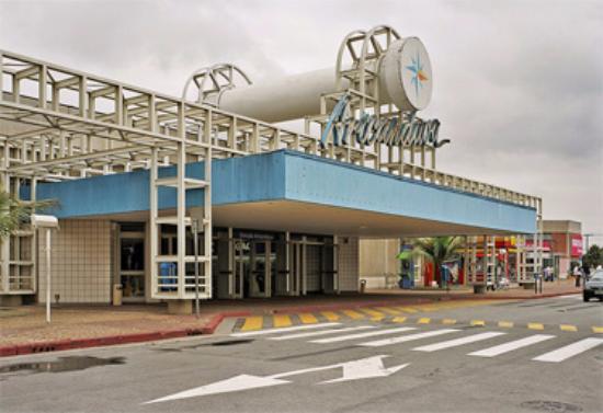 e13ce45ff Entrada - Foto de Jump Mania Shopping Aricanduva, São Paulo ...