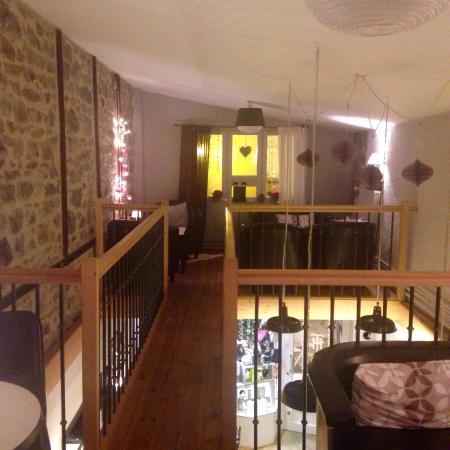 fl n 39 elles limoges restaurantbeoordelingen tripadvisor. Black Bedroom Furniture Sets. Home Design Ideas