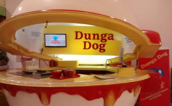 Dunga Dog