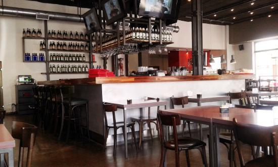 Irineo Bar Restaurant