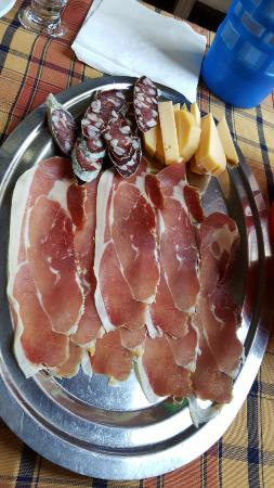 Restaurant Silvano