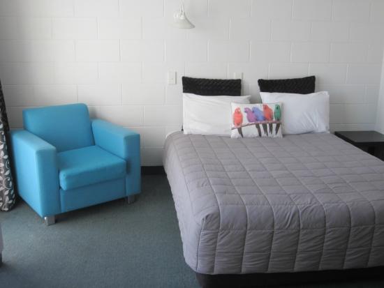 Amici Motel: Economy Lodge Studios - Great Value accommodation