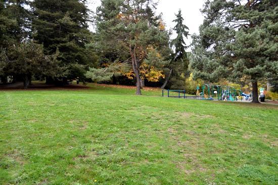 Matthews Beach Park Playground
