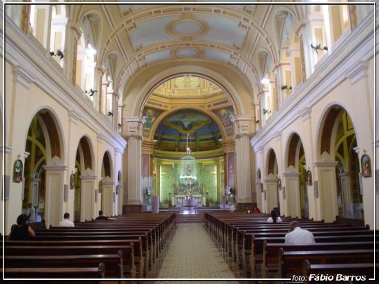 Catedral Metropolitana de Sorocaba