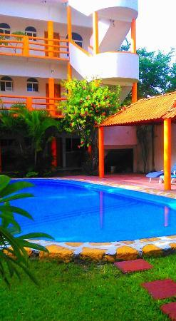 Hotel villa del sol tequesquitengo morelos opiniones for Villas imss tequesquitengo mor