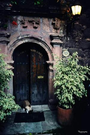 La Casa De Los Espiritus Alegres: La Casa de Los Espíritus Alegres, el lugar más hermoso en el que he tenido la fortuna de hospeda