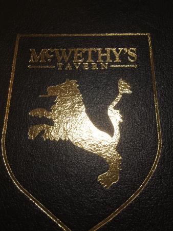 Romeoville, IL: McWethy's Tavern