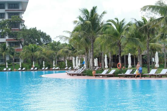 Vinpearl Phu Quoc Resort Picture Of Vinpearl Phu Quoc