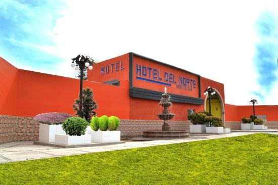 Motel Just Off Toll Road With Secure Parking Review Of Hn Hotel Durango Mexico Tripadvisor