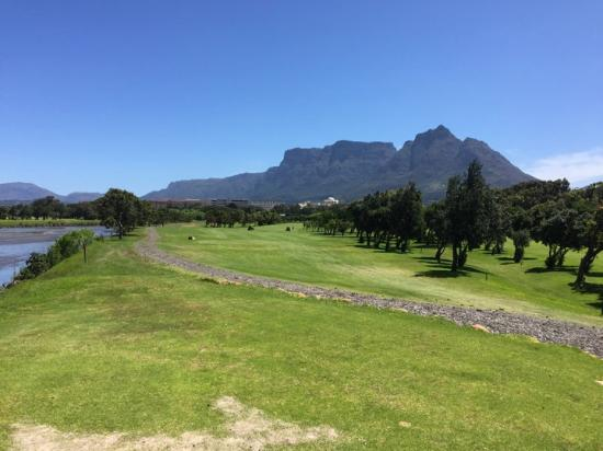 Rondebosch Golf Course