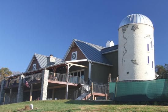 Lovettsville, Вирджиния: Side view