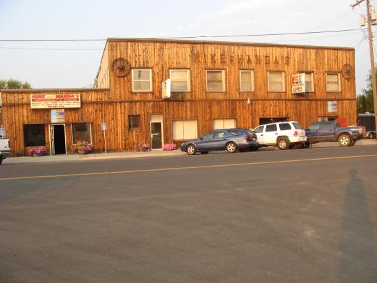Tulelake, Califórnia: Mike & Wanda's