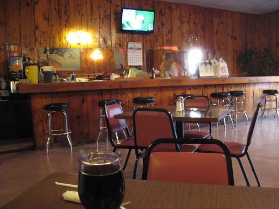Tulelake, Califórnia: Lounge