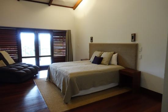 Gwinganna Lifestyle Retreat: Orchard Deluxe Villa
