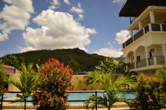 Pool Picture Of Pundaquit Luxury Resort Pundaquit Tripadvisor