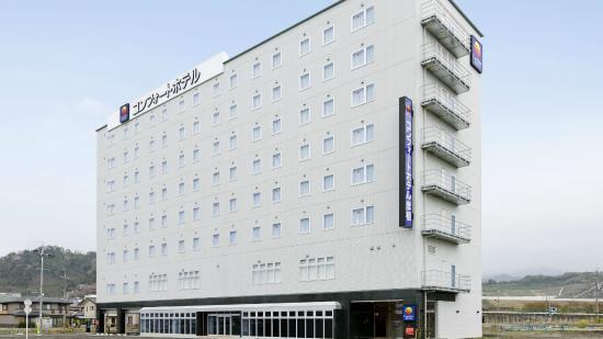 彥根Comfort飯店
