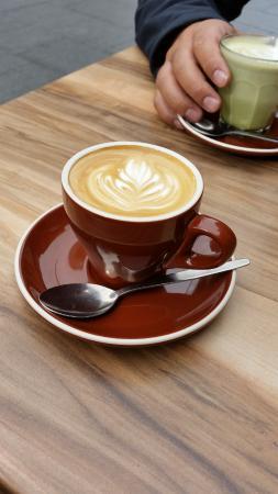 Chambers Fine Coffee & Wine Bar